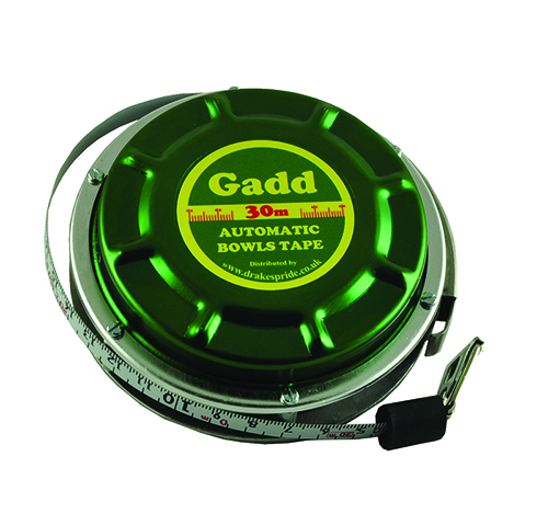 GADD 30m Retractable