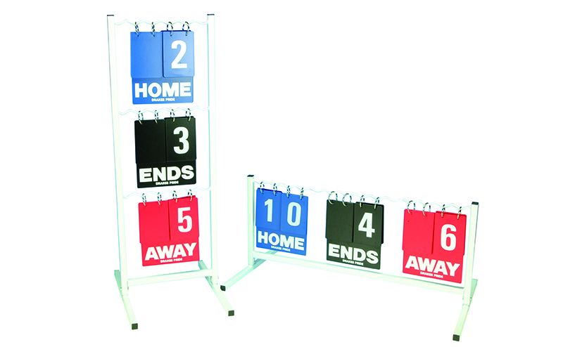 Scoreboards (Horizontal or Vertical)