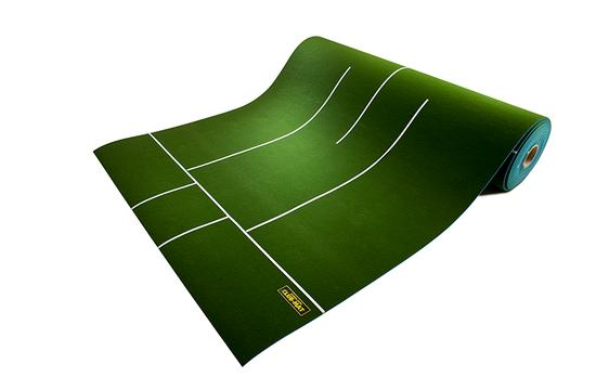 carpets and mats for Crown Green Bowls and Lawn bowls