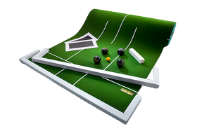 Accessories, measures and mats for Crown Green Bowls and Lawn bowls